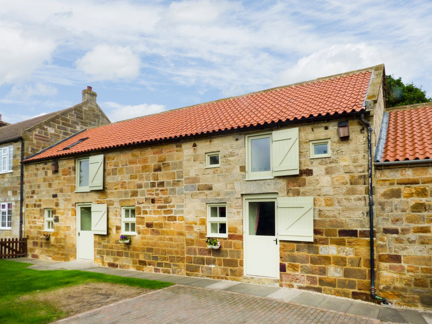 The Barn - Whitby & North Yorkshire - 927339 - photo 1