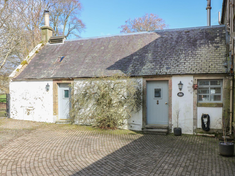 Sweetpea Cottage, Scotland