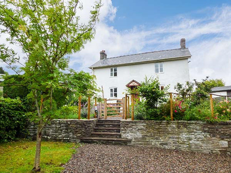 Gatehouse - Mid Wales - 927834 - photo 1