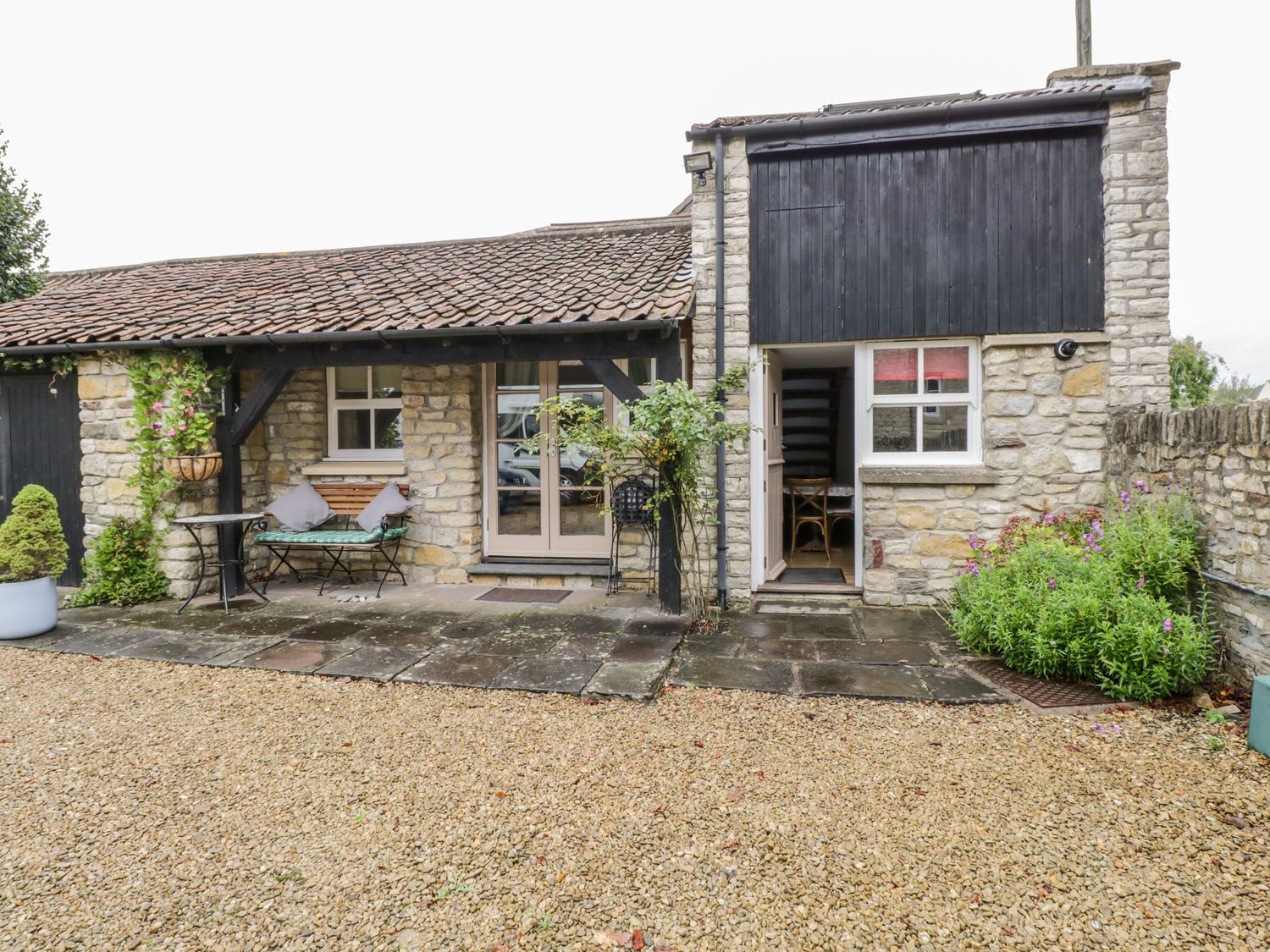 The Coach House - Cotswolds - 927844 - photo 1