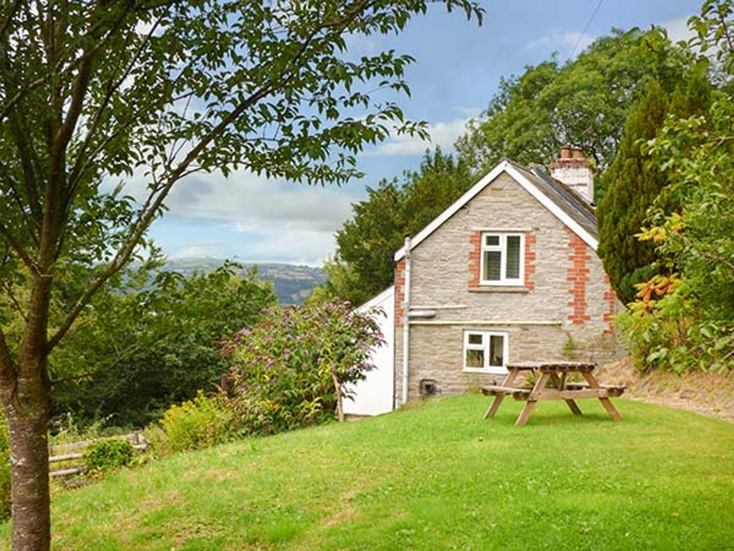Yew Tree Cottage - Herefordshire - 928177 - photo 1