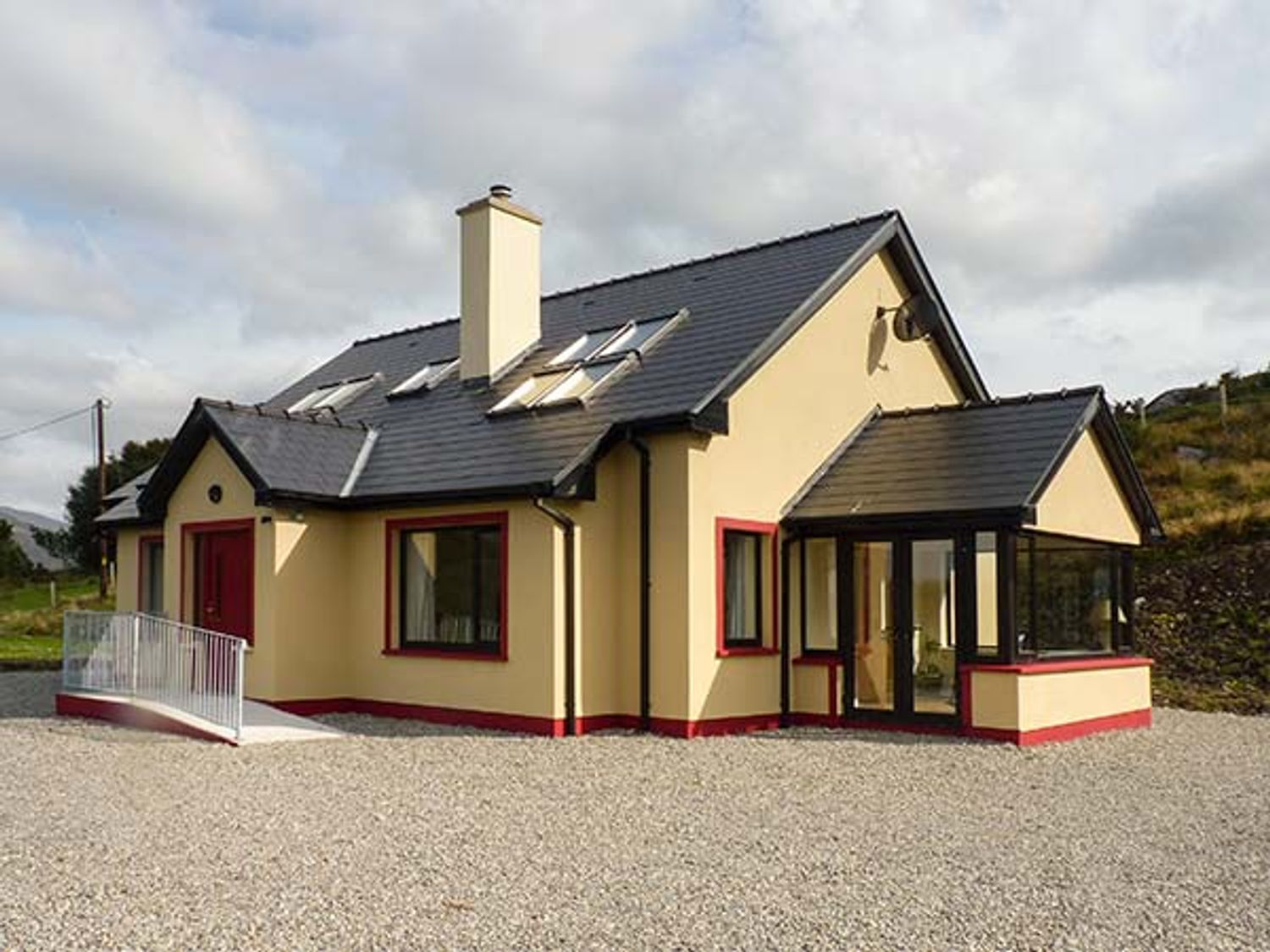 Curraha - County Kerry - 928191 - photo 1