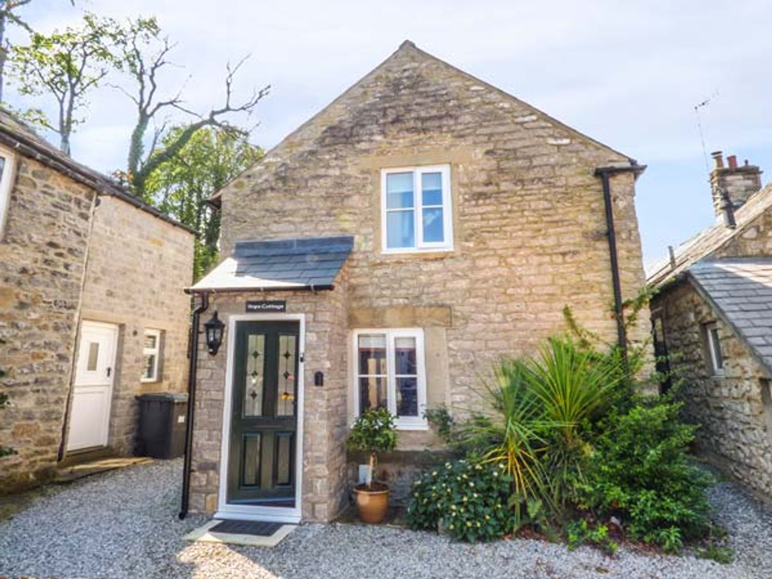 Hope Cottage - Peak District - 928194 - photo 1
