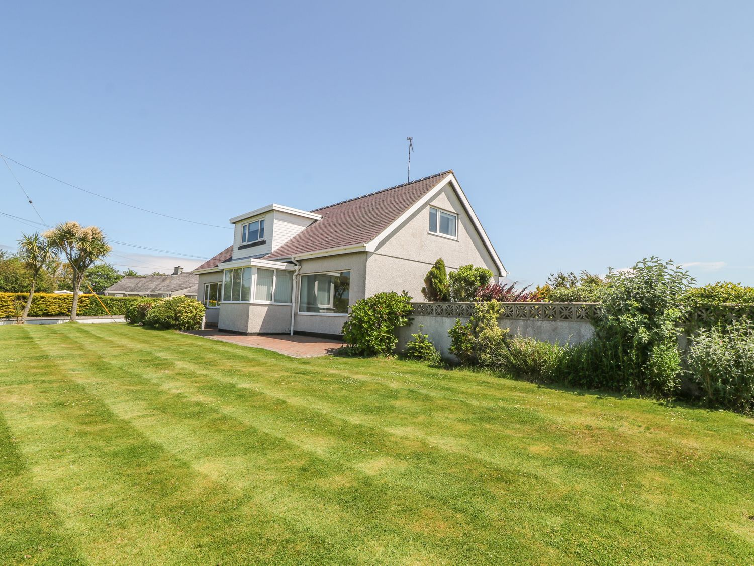 Ffrwd Win - Anglesey - 928235 - photo 1