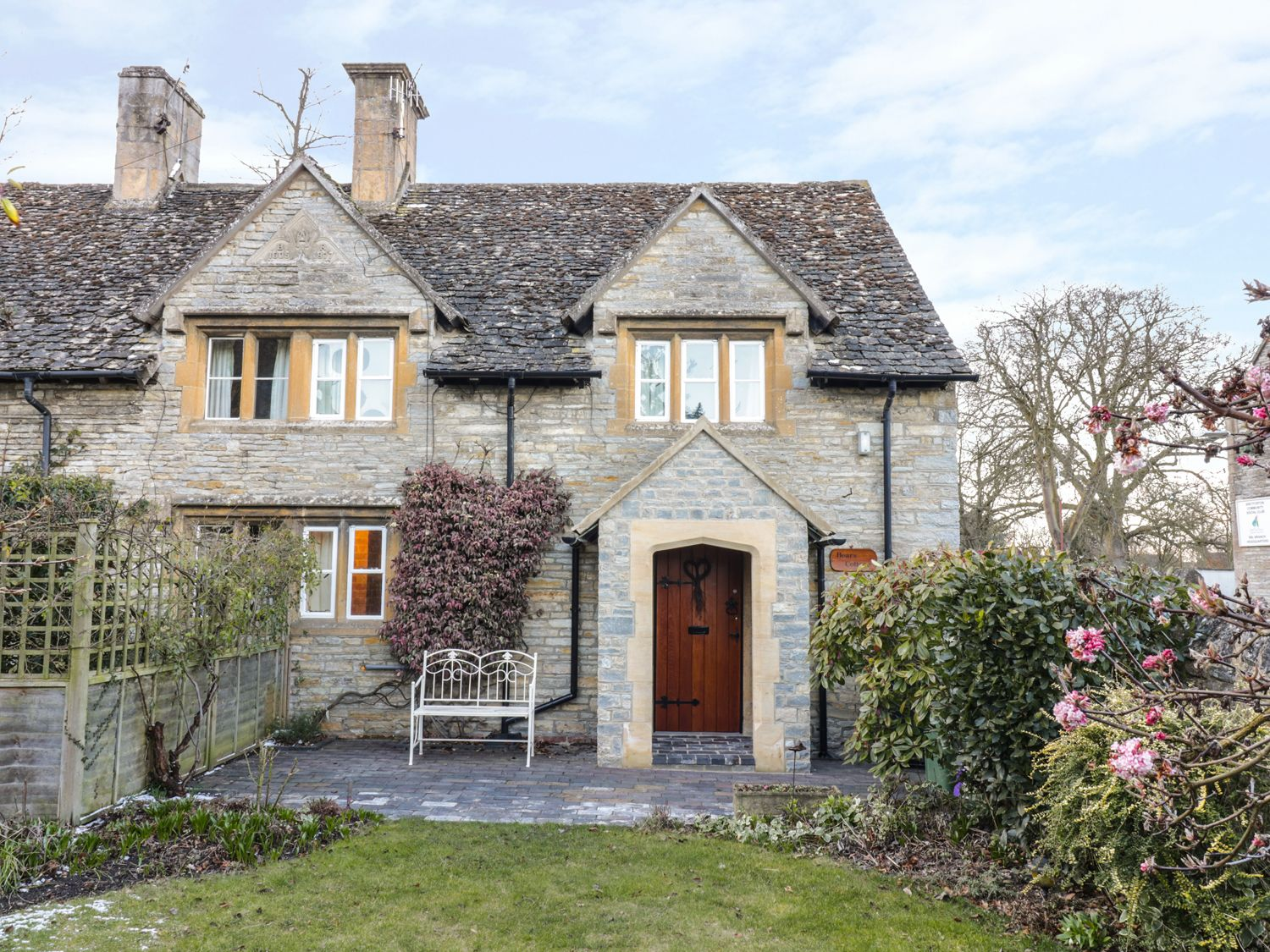 Bear's Cottage - Cotswolds - 928315 - photo 1