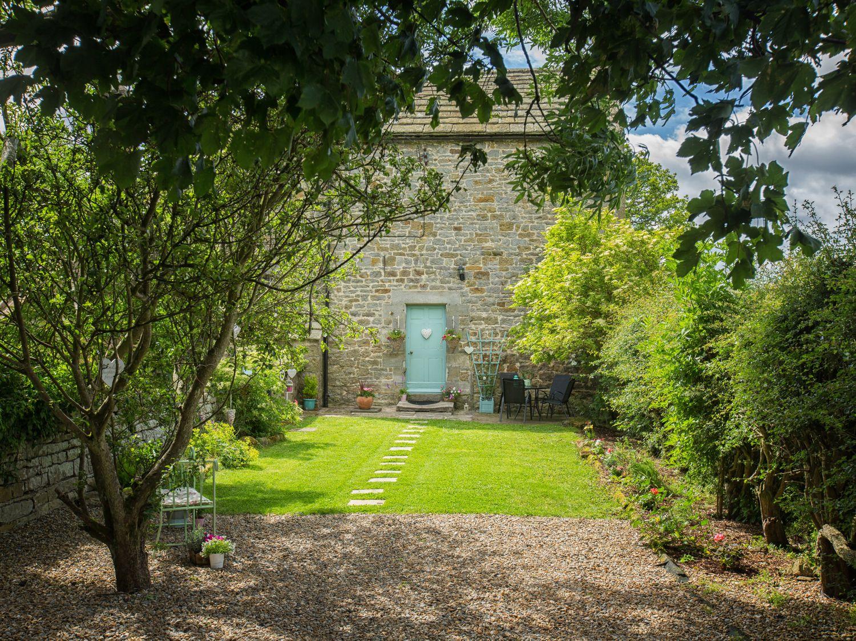 West Wing Cottage - Northumberland - 928401 - photo 1