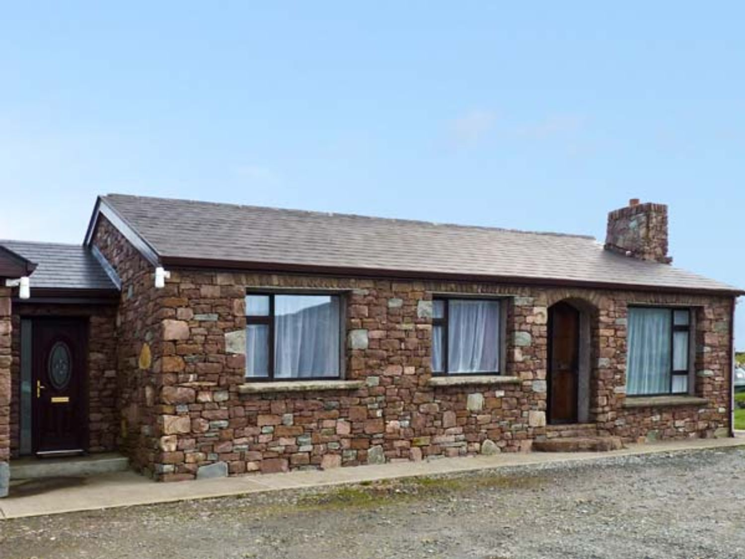 The Stone Cottage - Shancroagh & County Galway - 928420 - photo 1