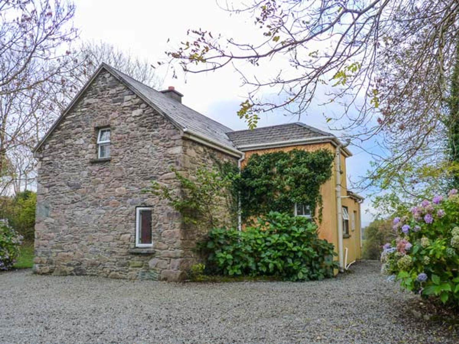 Gortagown Cottage - County Kerry - 928458 - photo 1