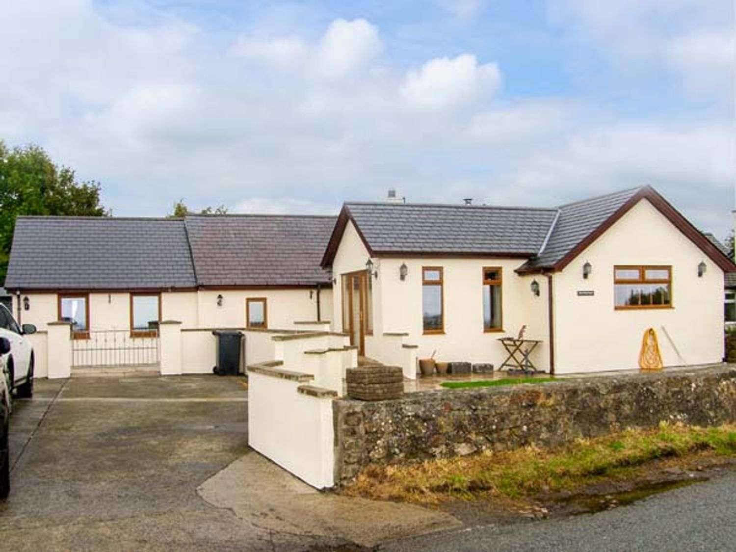 Pen-Prys-Fawr - Anglesey - 928471 - photo 1