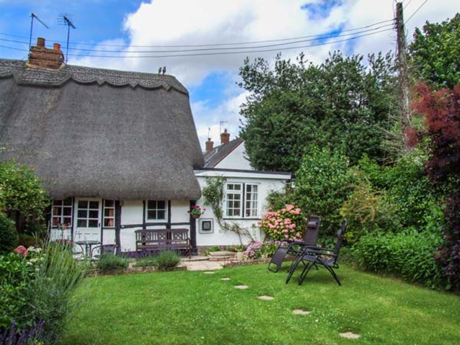 Apple Tree Cottage - Cotswolds - 928555 - photo 1