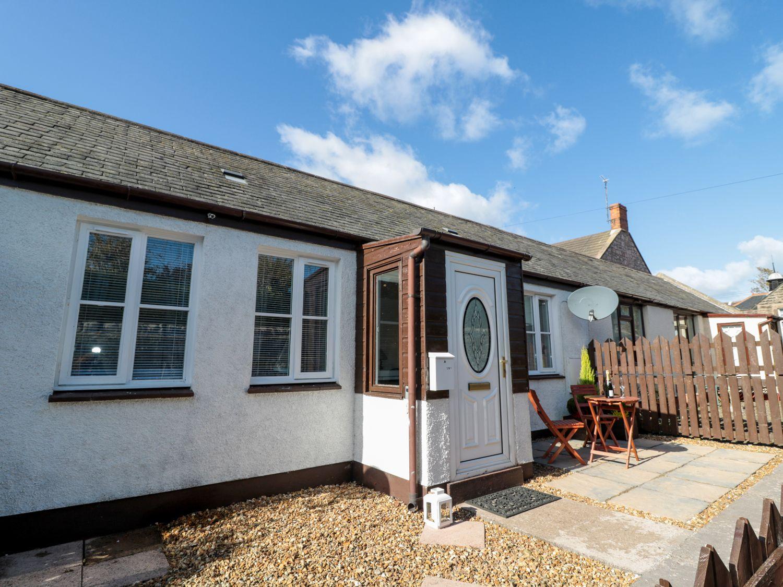 Olivdan cottage - Northumberland - 928795 - photo 1