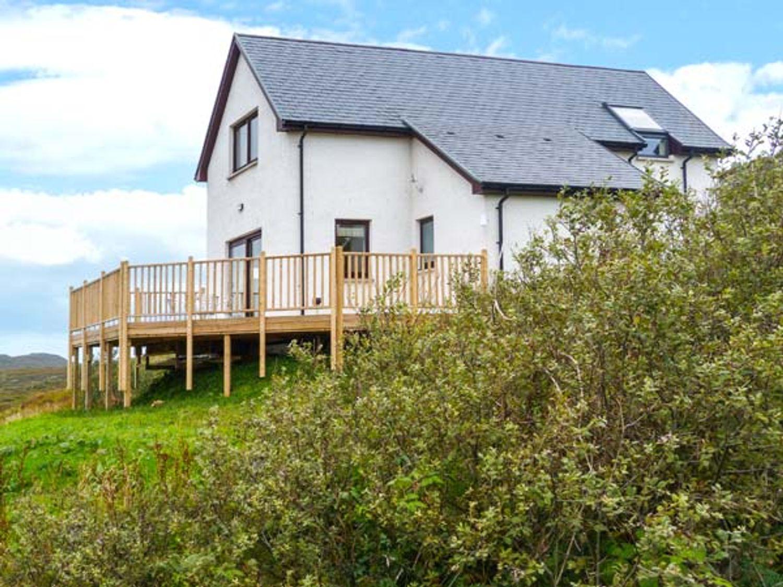 Torr Solais Cottage - Scottish Highlands - 928878 - photo 1