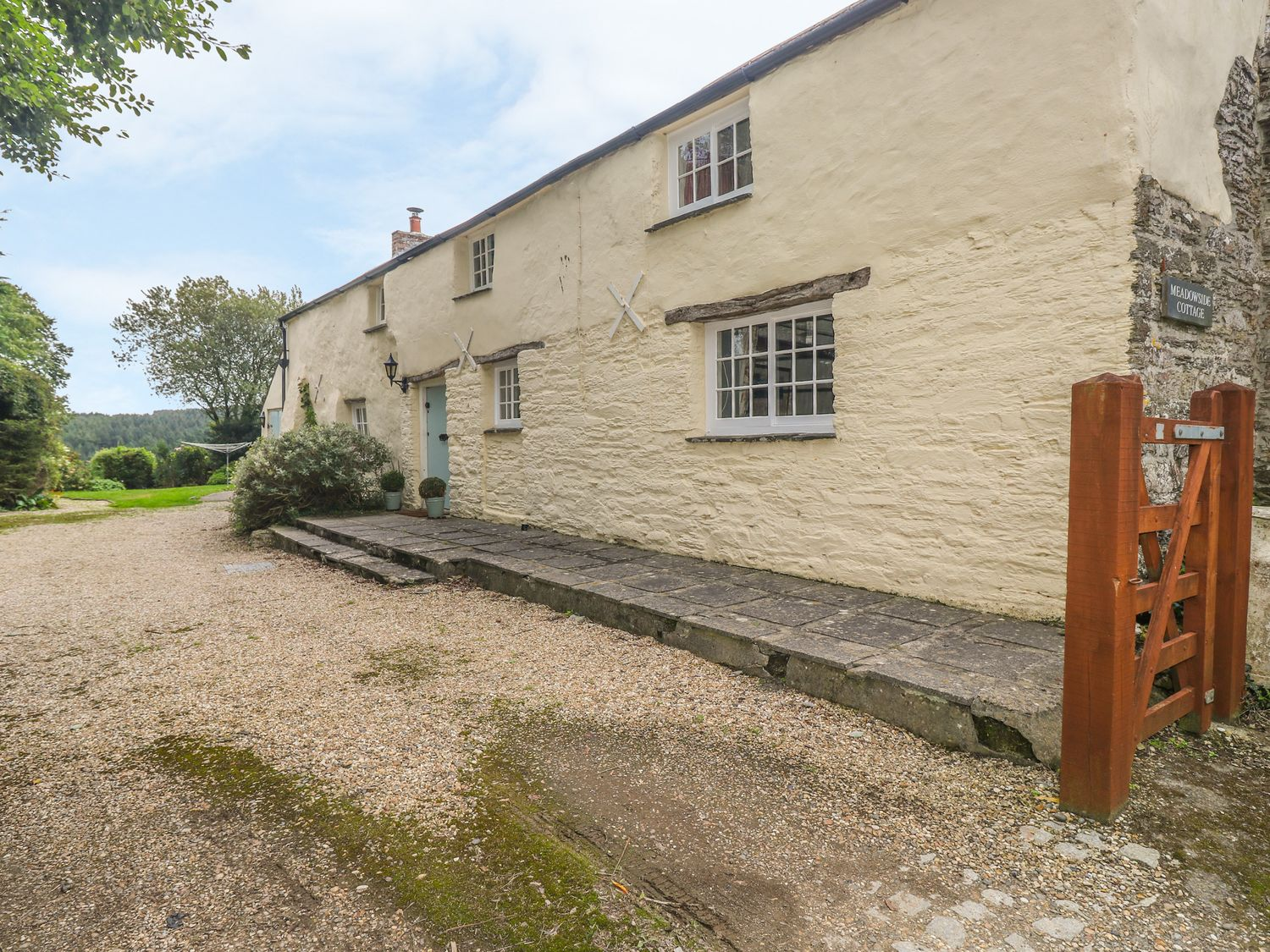 Meadowside Cottage - Cornwall - 929068 - photo 1