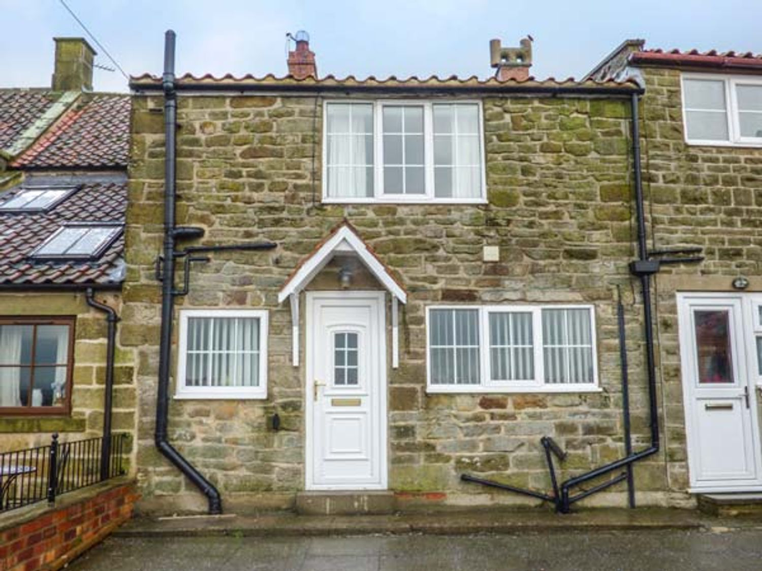 Fairhaven Cottage - Whitby & North Yorkshire - 929095 - photo 1