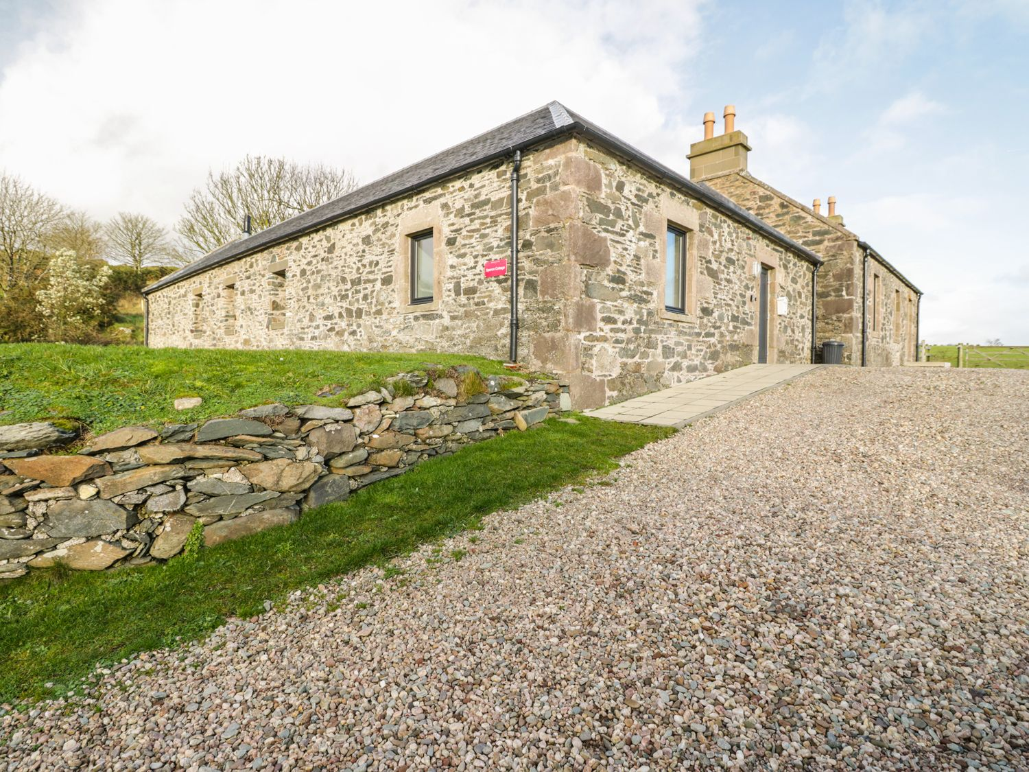Quien East (Spence Cottage) - Scottish Highlands - 929157 - photo 1