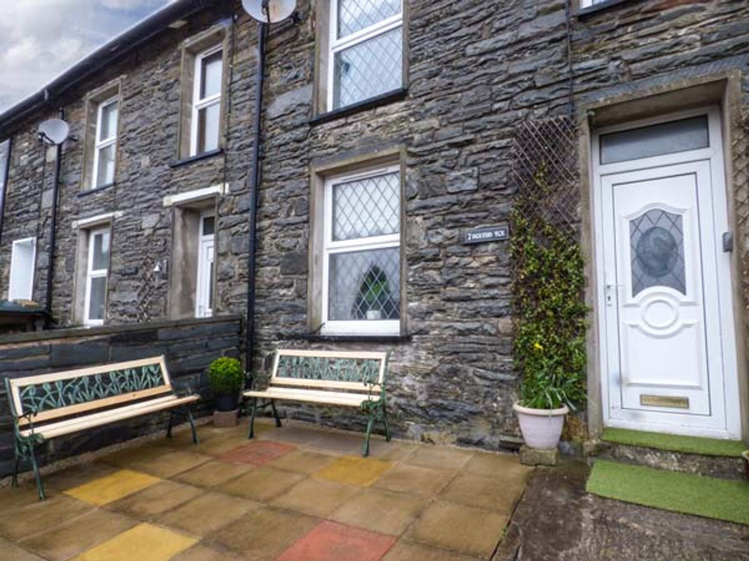 7 Dolydd Terrace - North Wales - 929265 - photo 1
