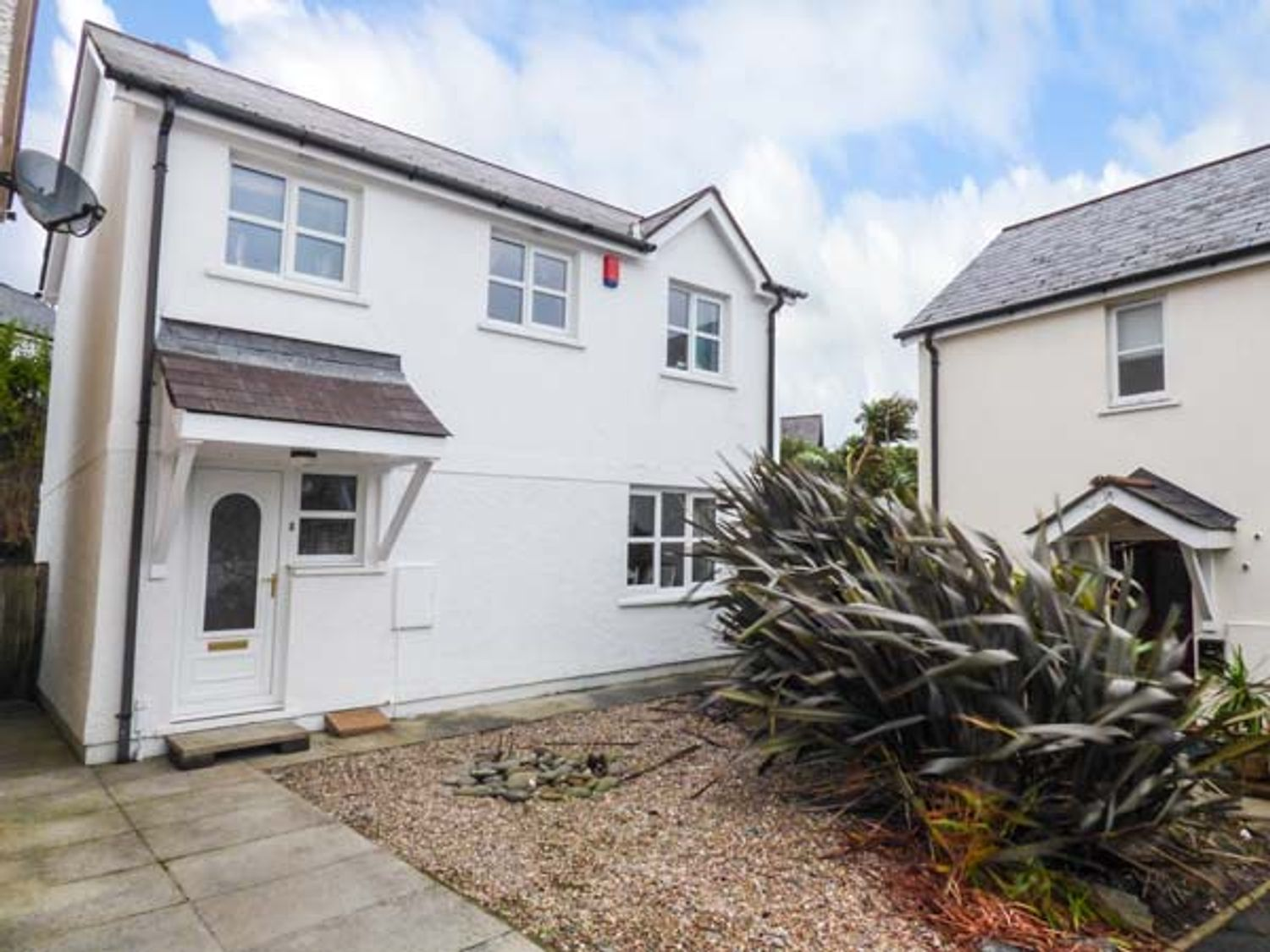 Driftwood House - South Wales - 929464 - photo 1