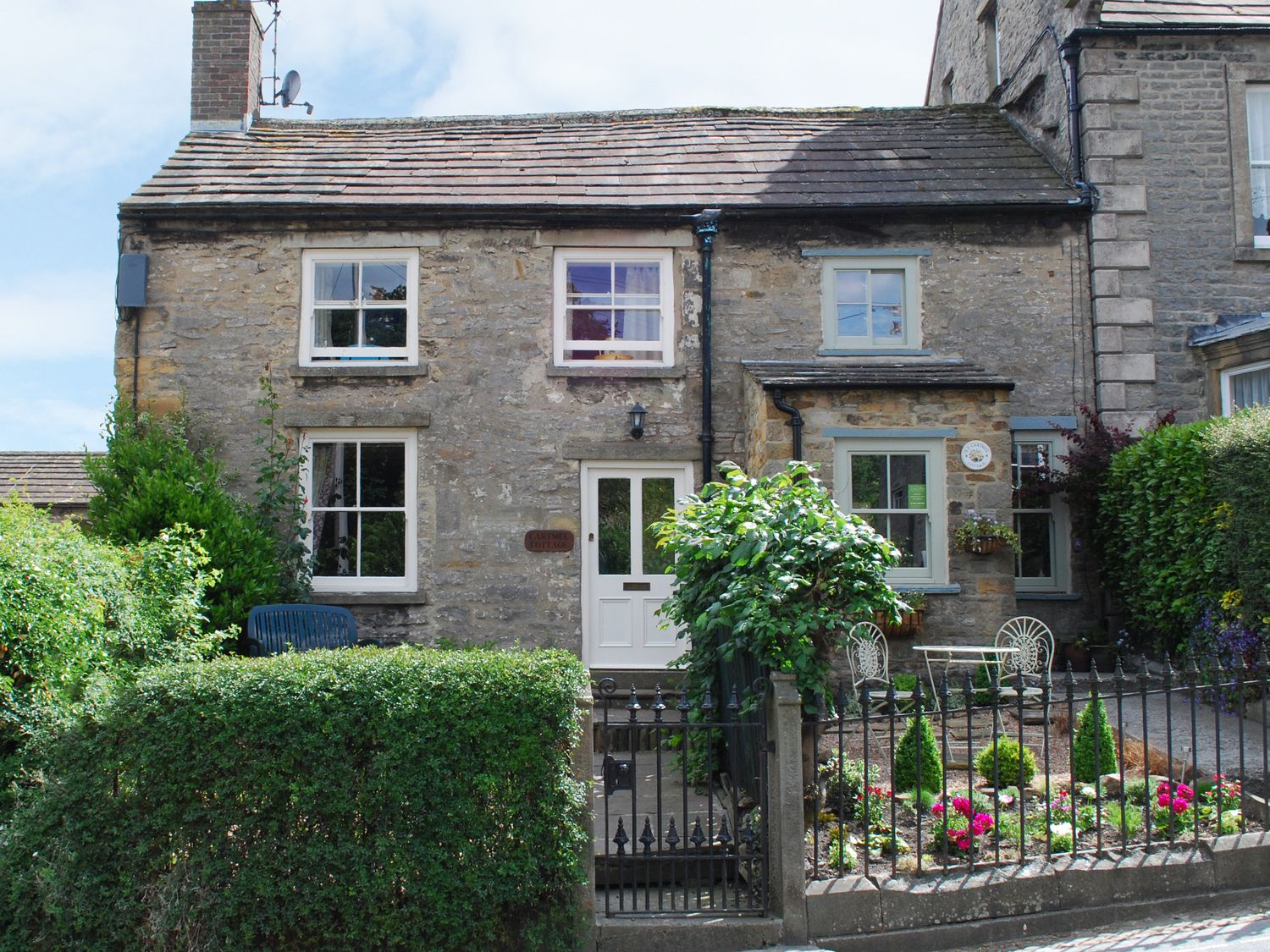 Cartmel Cottage - Yorkshire Dales - 929525 - photo 1