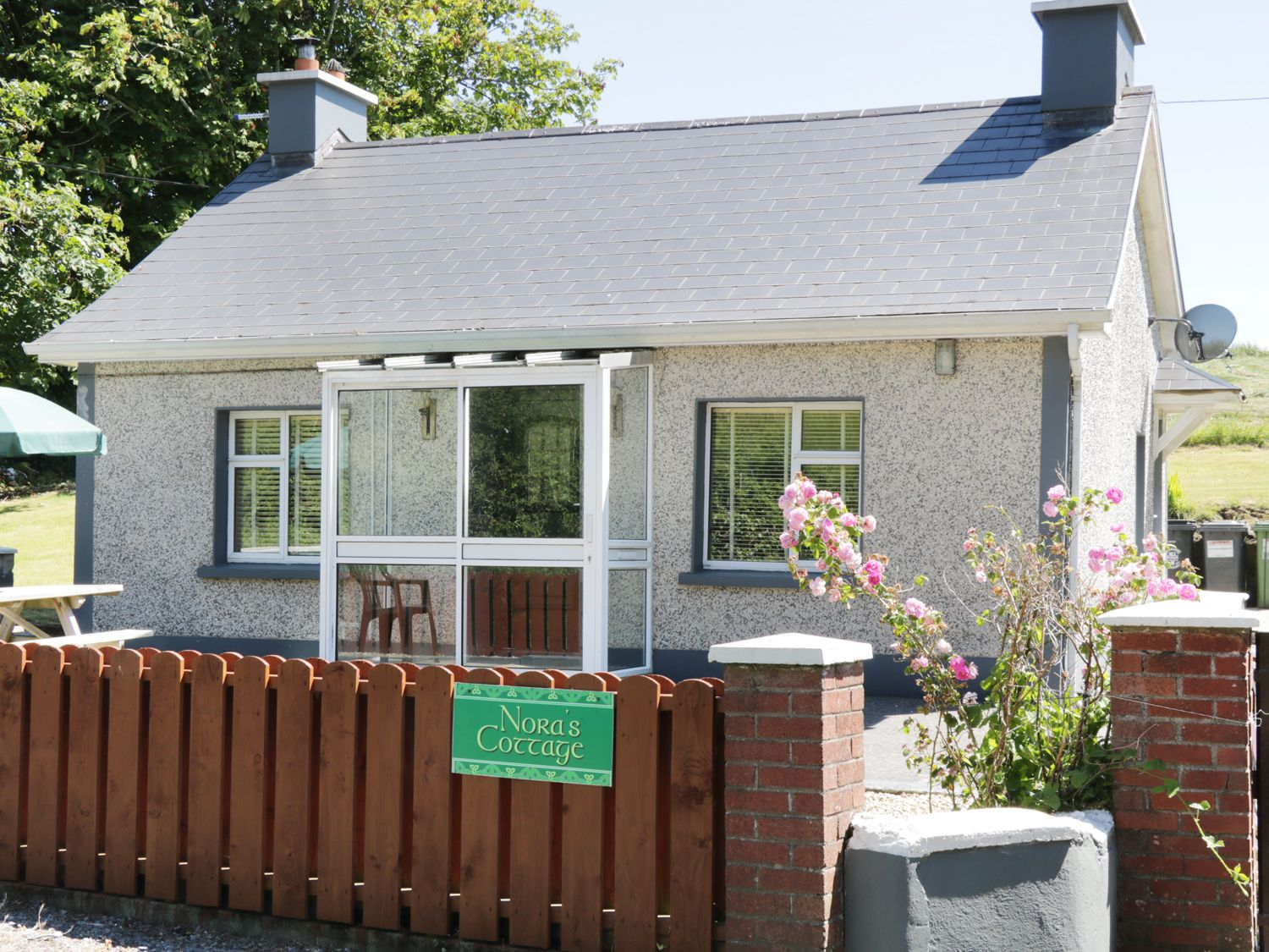 Nora's Cottage - County Sligo - 929568 - photo 1