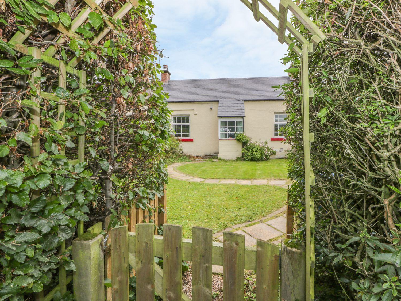 3 Burnside Cottages - Scottish Lowlands - 929807 - photo 1