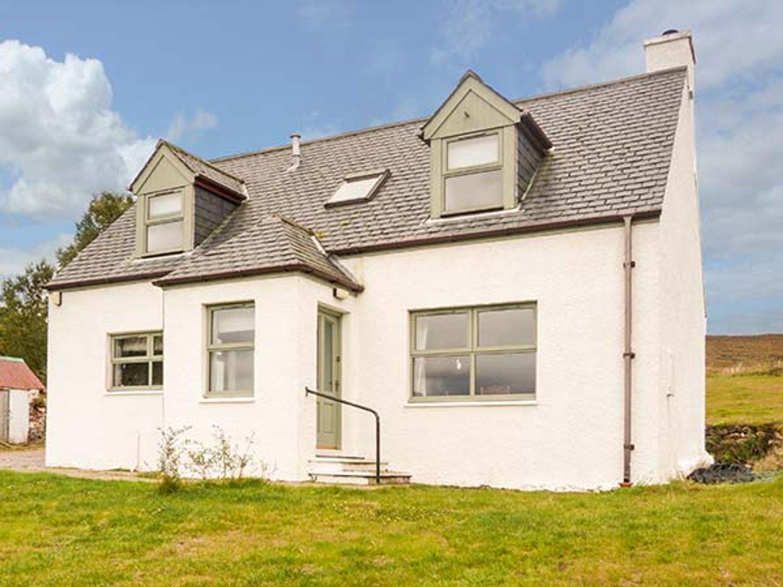 Birch Cottage - Scottish Highlands - 929839 - photo 1