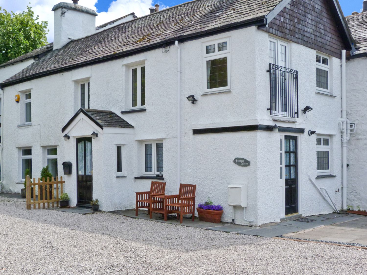 High Moor Cottage - Lake District - 929973 - photo 1