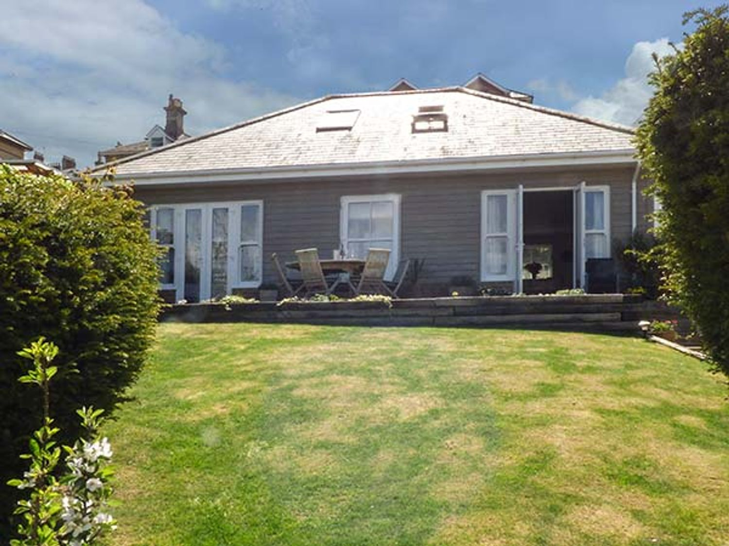 Carlton Cottage - Isle of Wight & Hampshire - 930033 - photo 1
