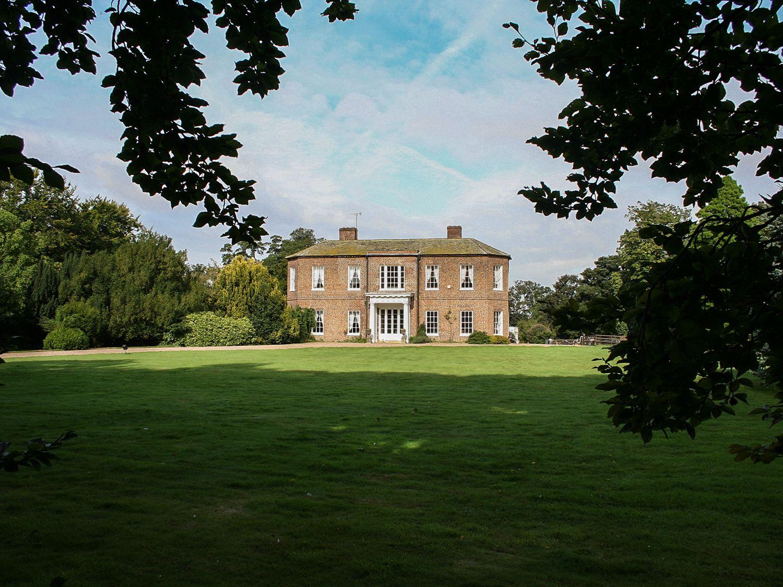 Walcot Hall - Lincolnshire - 930495 - photo 1