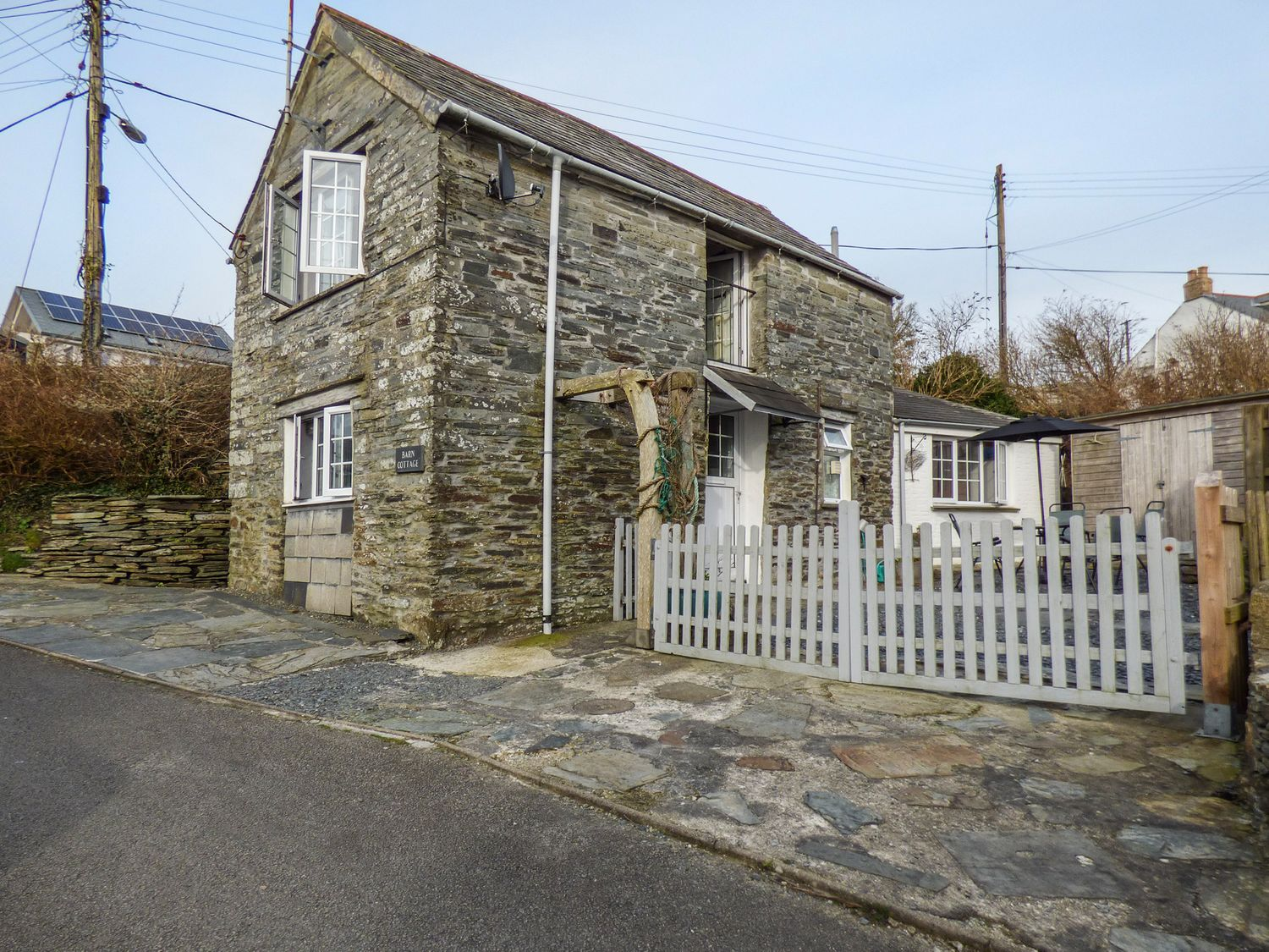 Barn Cottage - Cornwall - 930674 - photo 1