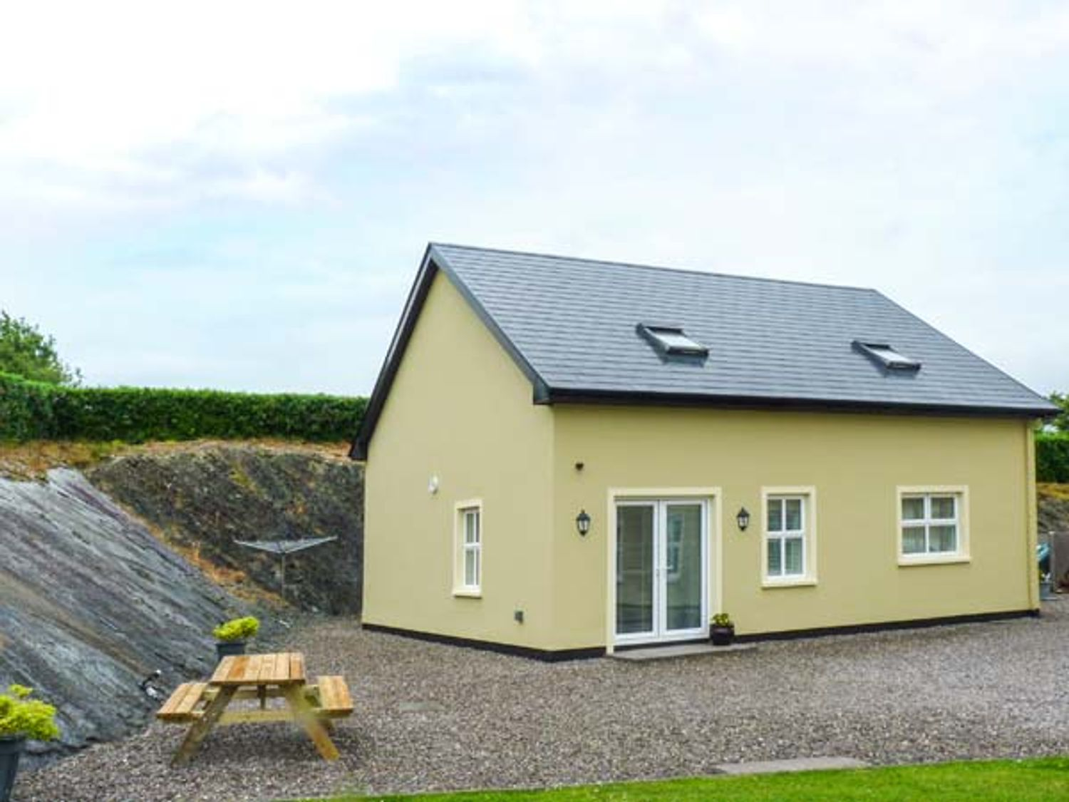 Rock Lawn Cottage - Kinsale & County Cork - 930764 - photo 1
