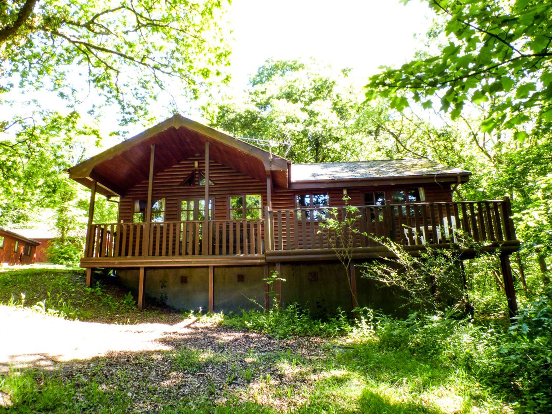 Acorn Lodge - South Wales - 930857 - photo 1