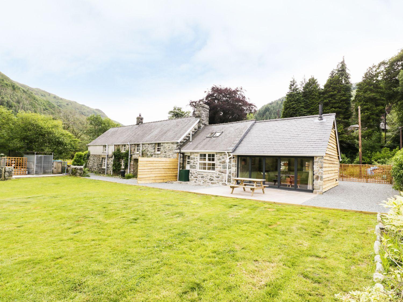 Hen Gelligemlyn - The Annexe - North Wales - 930868 - photo 1