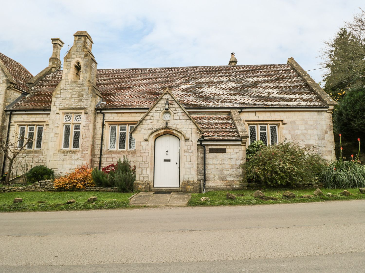 Old School - Dorset - 930956 - photo 1