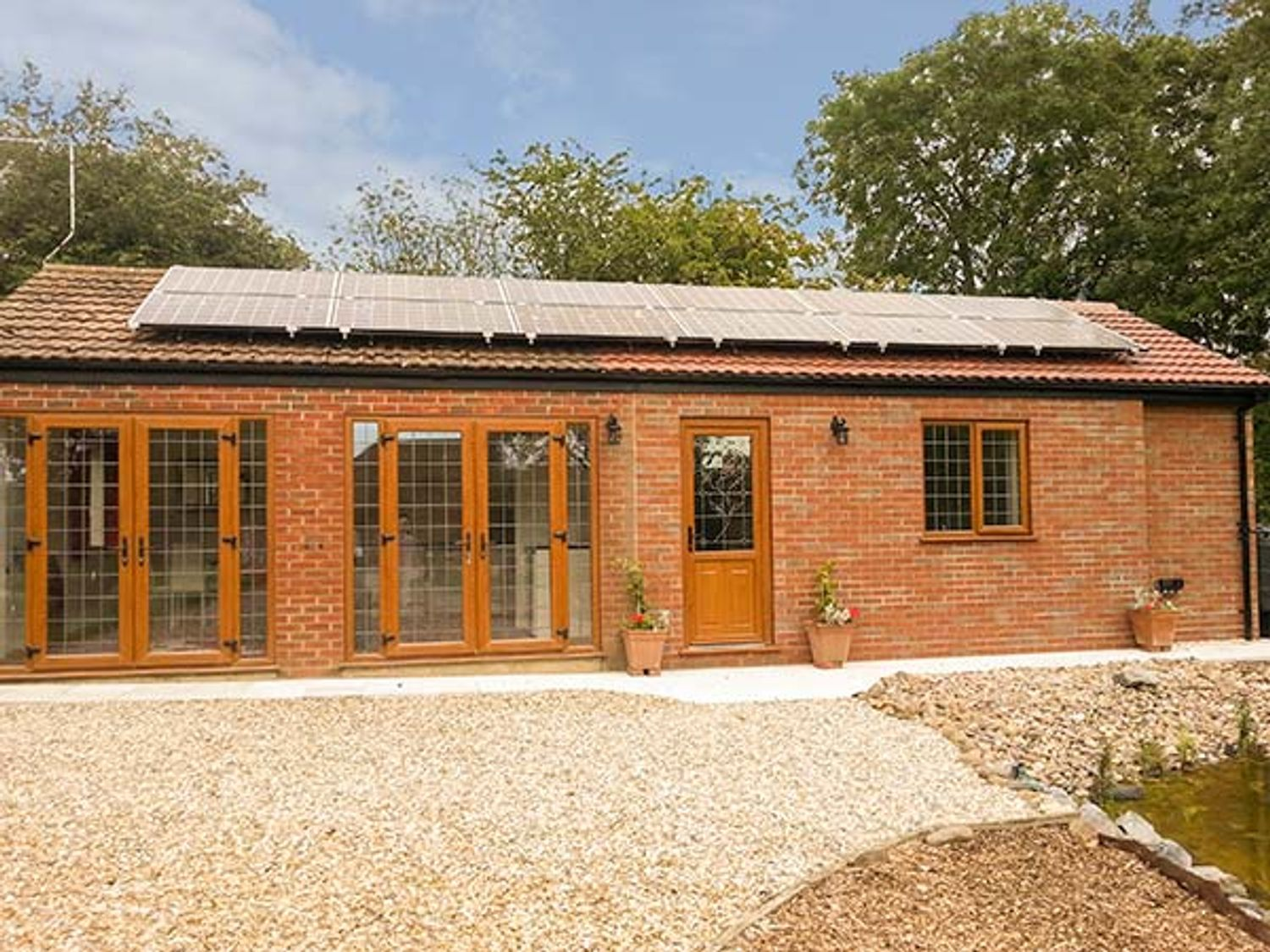 Garden Cottage - Lincolnshire - 930994 - photo 1