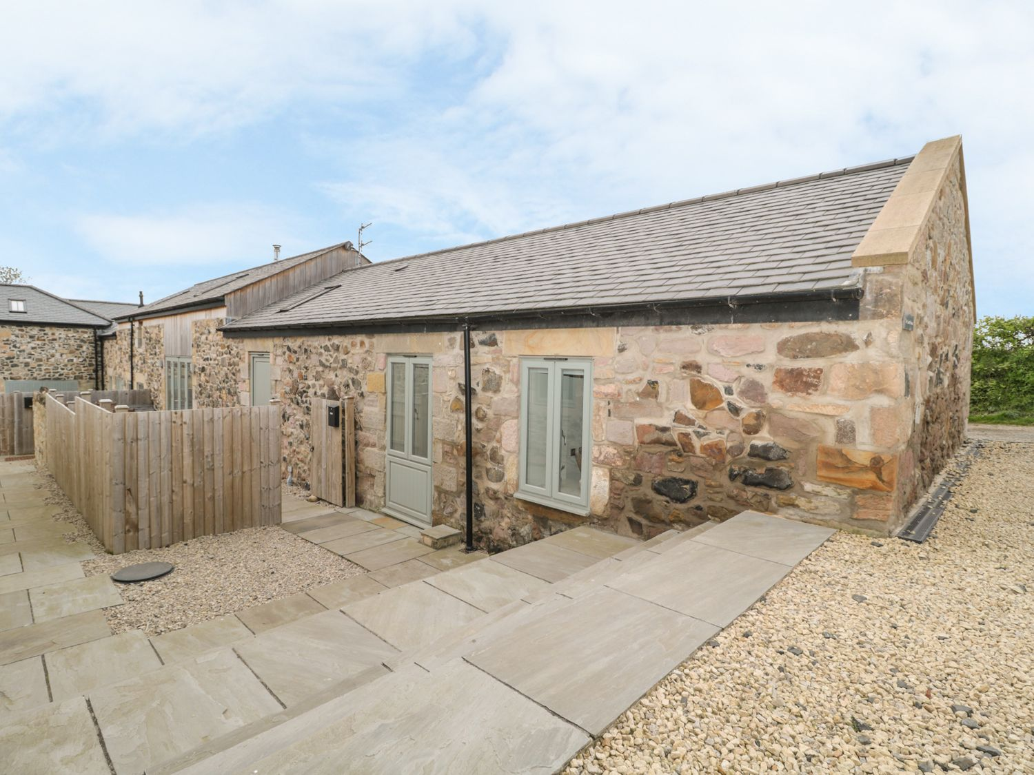 The Coach House - Northumberland - 931066 - photo 1