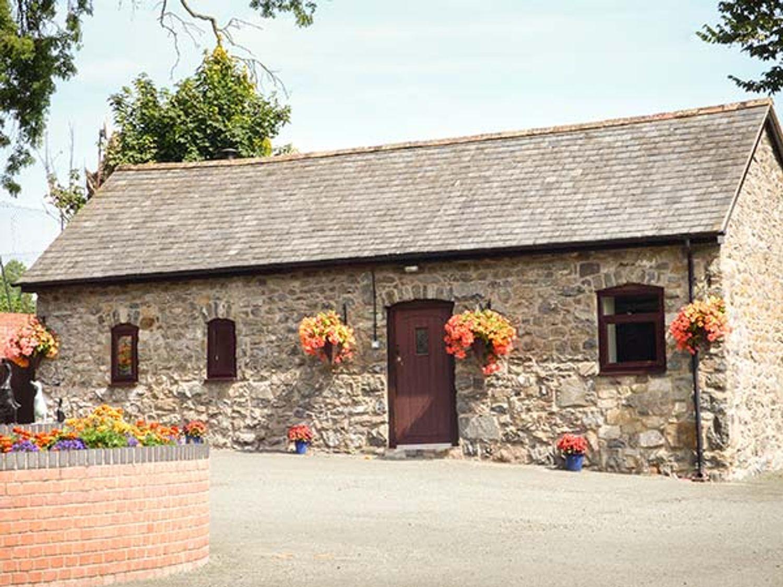 Bwthyn Ty Newydd - Mid Wales - 931076 - photo 1
