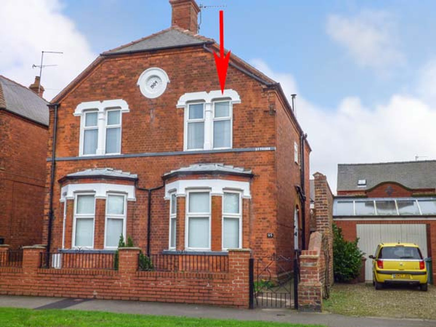 Apartment St Trond - Whitby & North Yorkshire - 931155 - photo 1