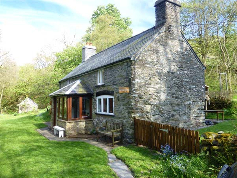 Glanrafon - North Wales - 931246 - photo 1