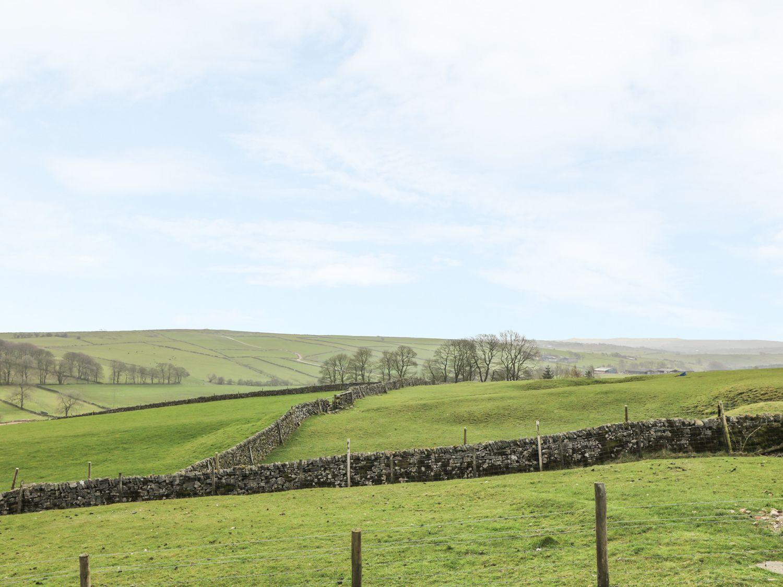 Highfields Barn, Peak District
