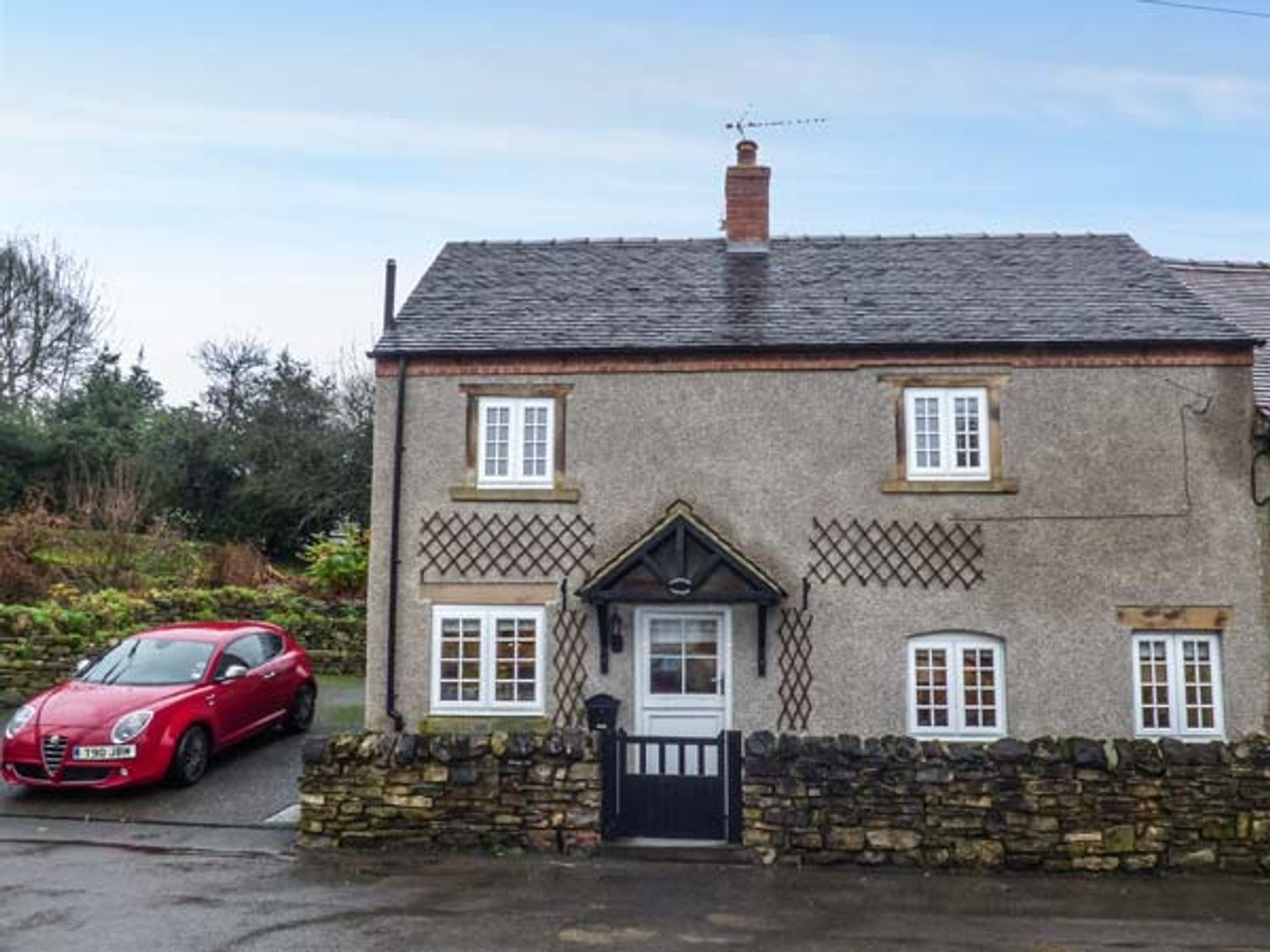 Clematis Cottage - Peak District - 931554 - photo 1