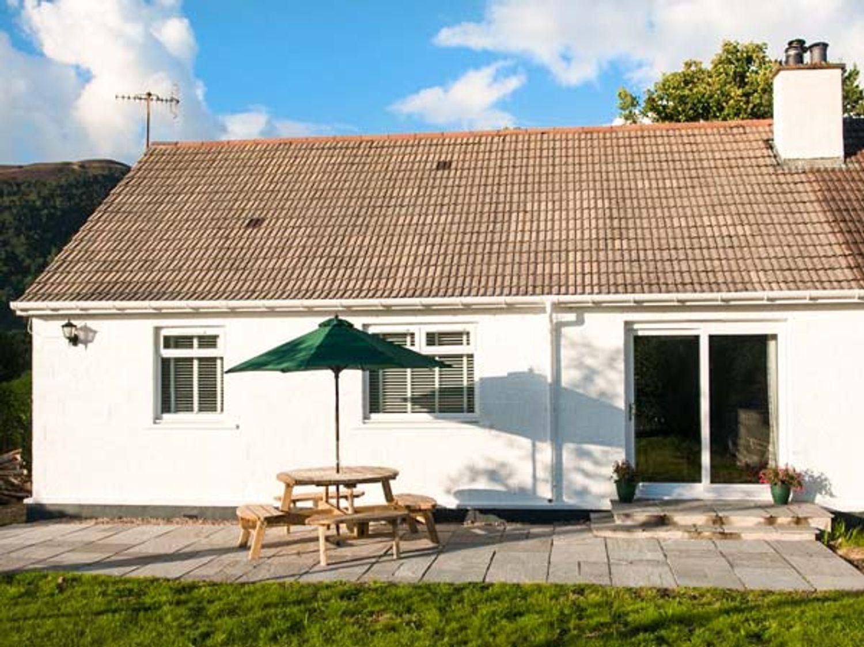 Holly Cottage - Scottish Highlands - 931621 - photo 1
