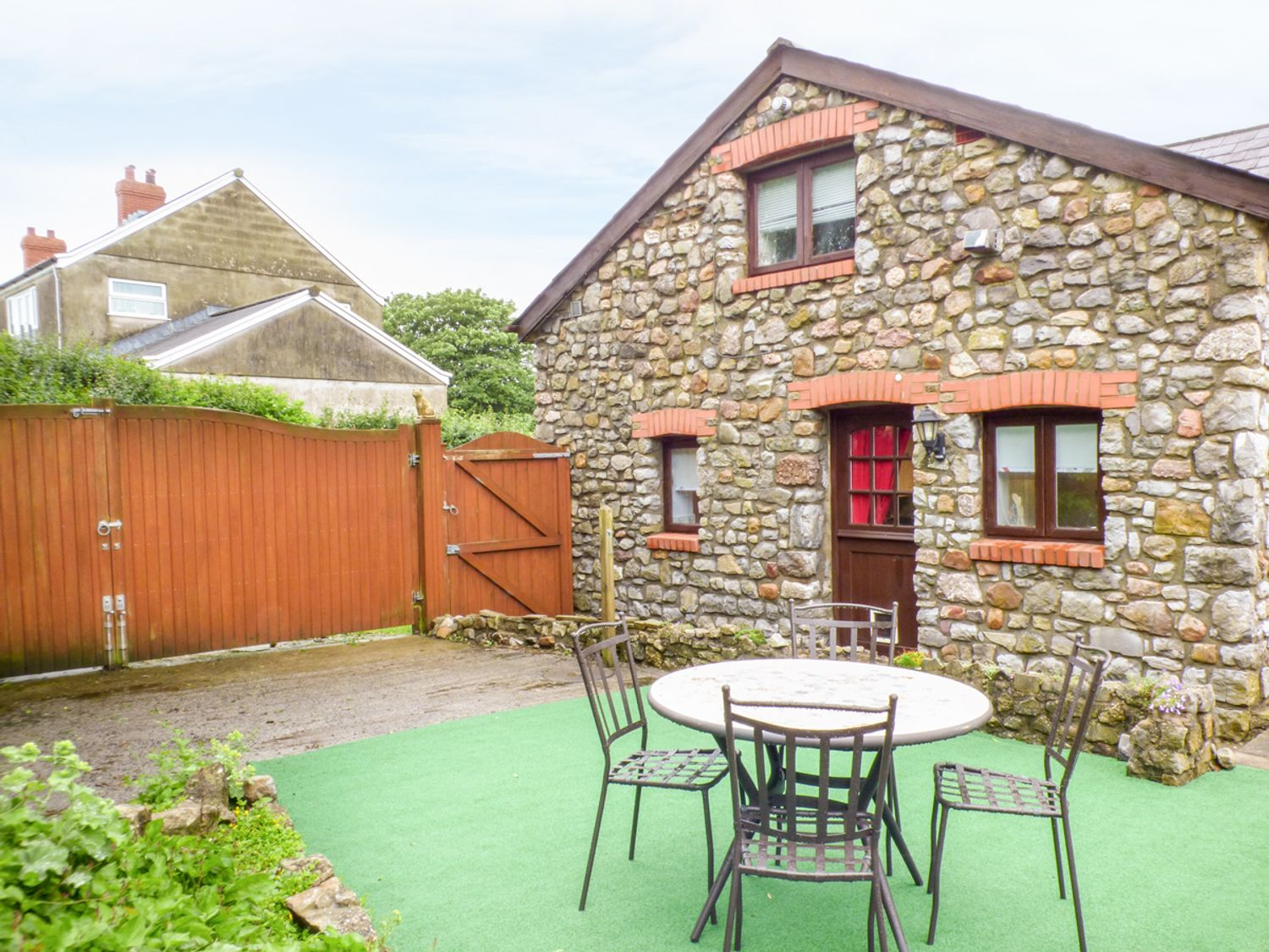 The Granary - South Wales - 931742 - photo 1