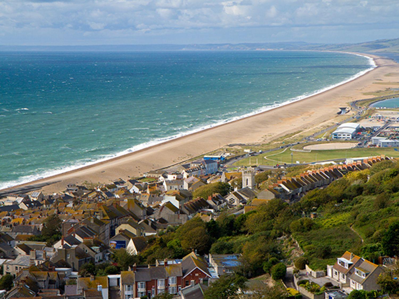 Budmouth, Dorset