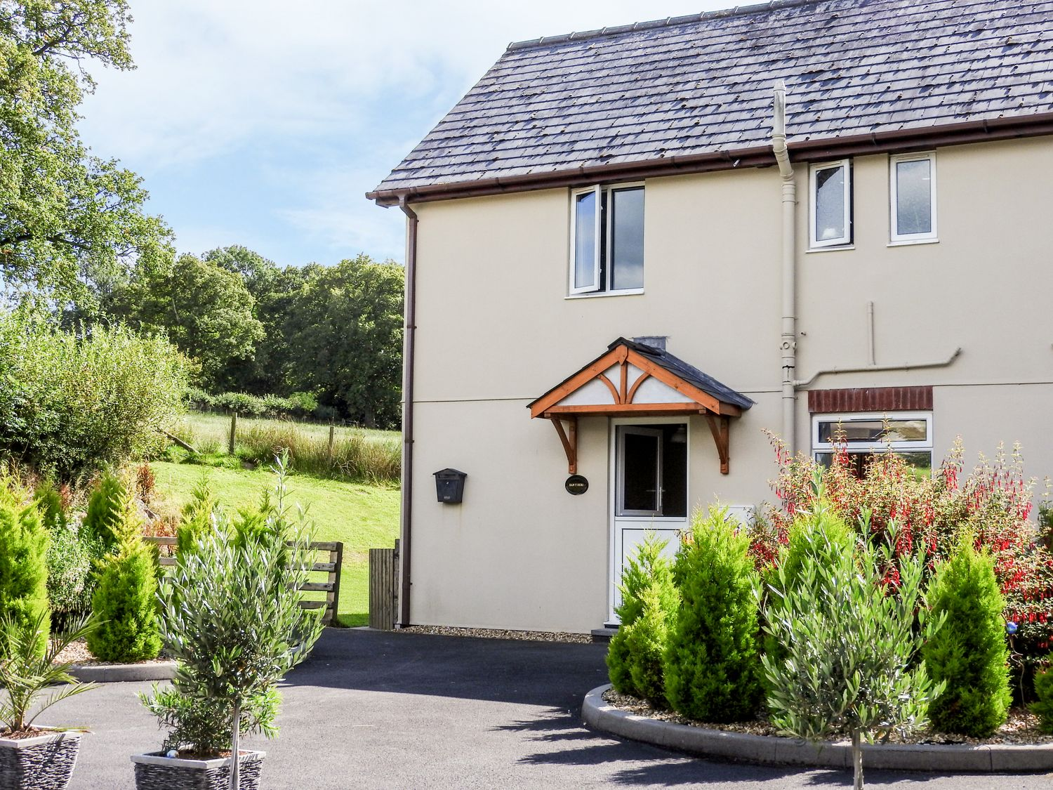 Red Kite Cottage - Mid Wales - 932195 - photo 1