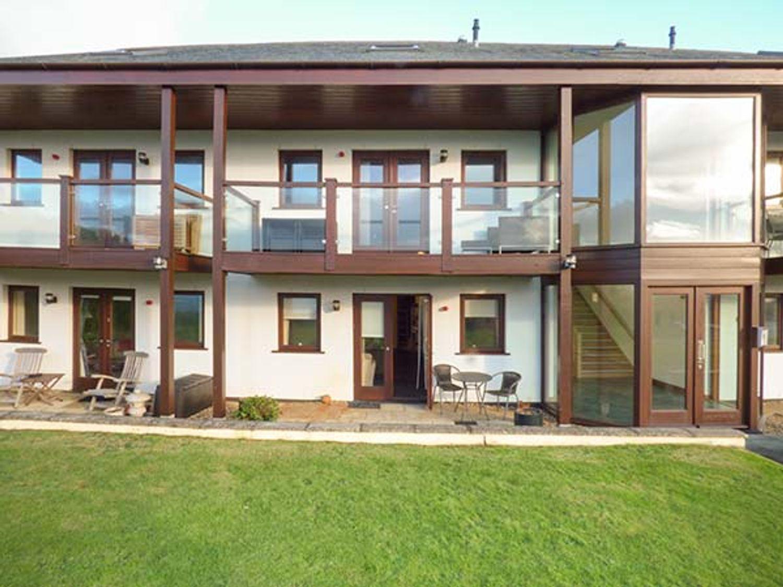 White Lodge Apartment - Cornwall - 932216 - photo 1