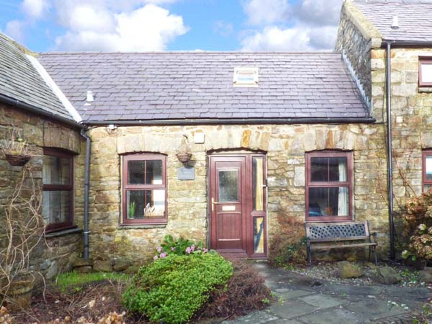 Corner Cottage - South Wales - 932268 - photo 1