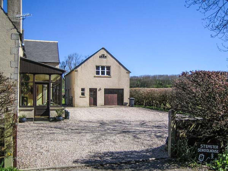 Stemster School House Apartment - Scottish Highlands - 932359 - photo 1