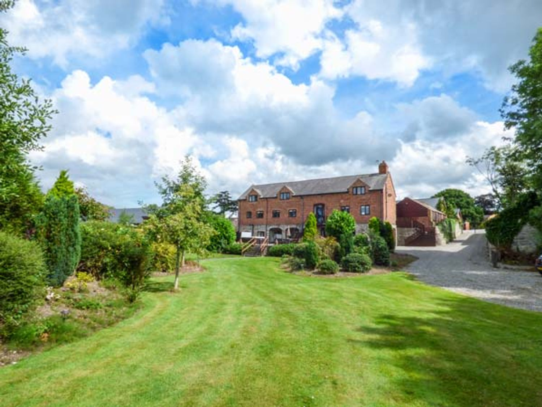 Home Farm - North Wales - 932518 - photo 1