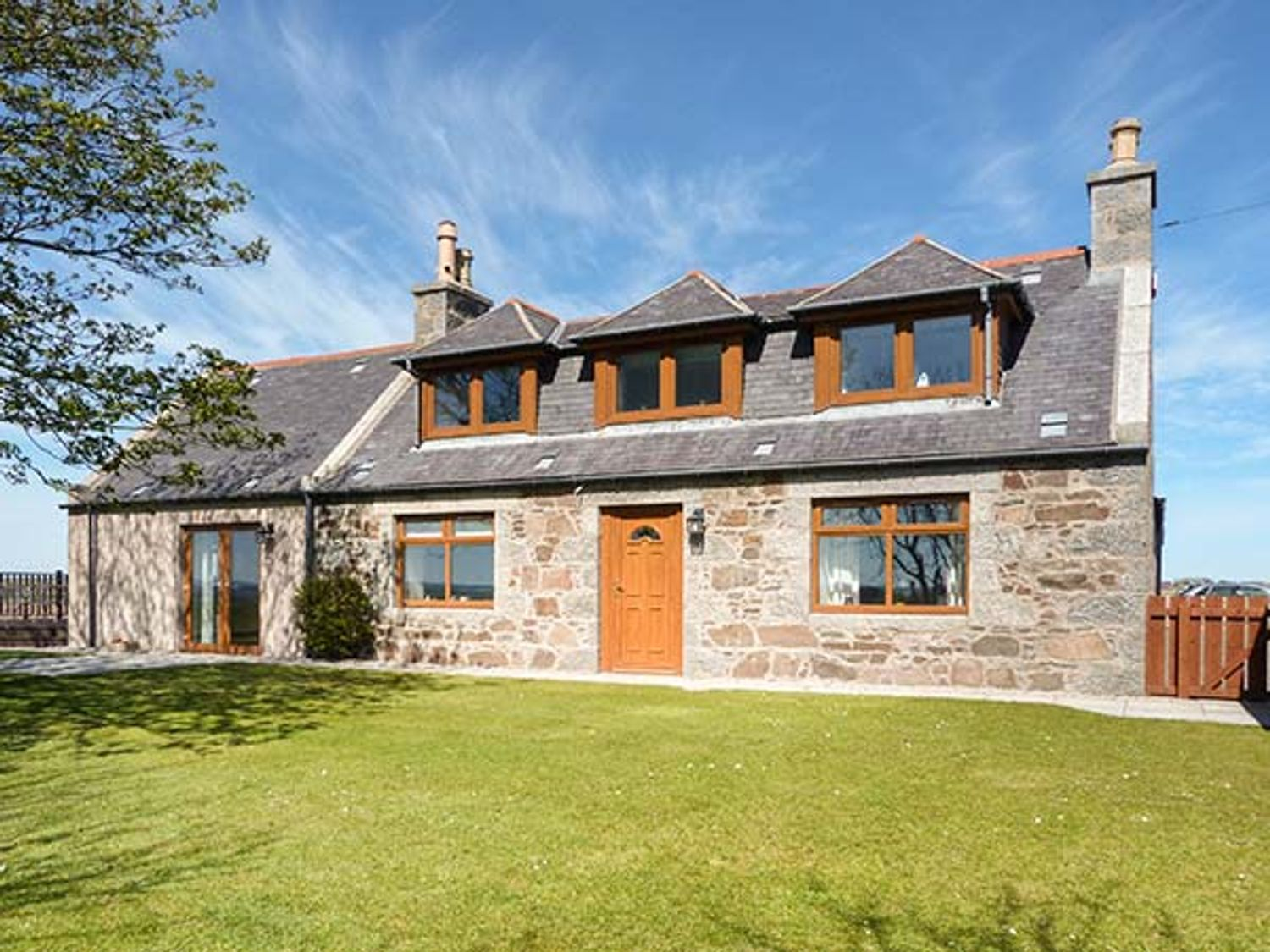 Schoolhill Croft - Scottish Lowlands - 932522 - photo 1