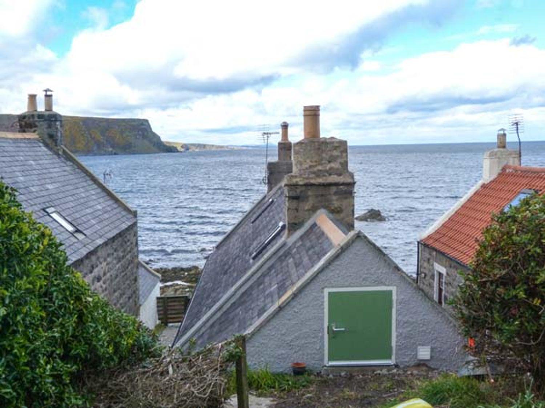49 Crovie Village, Scotland